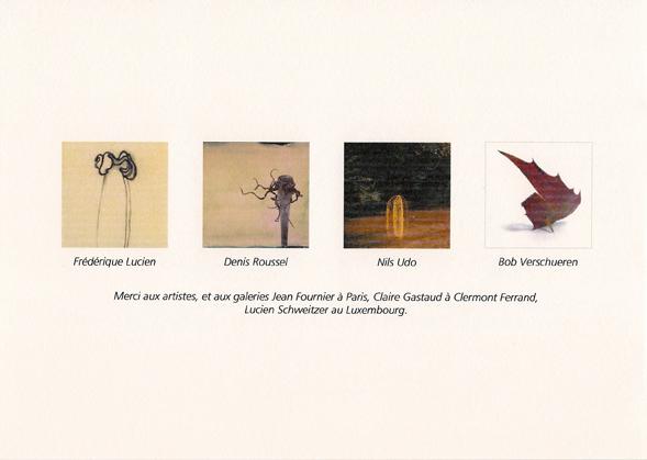carton, systema naturae, verso1, 2012