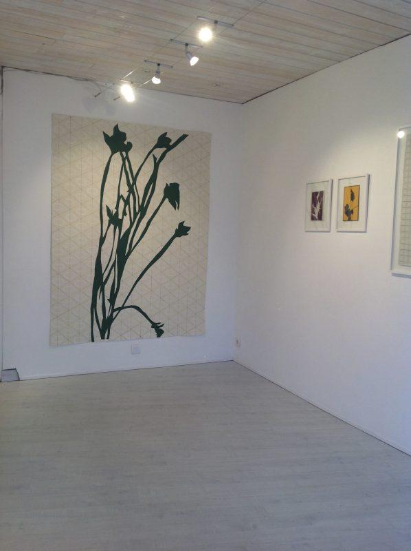 expo réjane louin, 2013